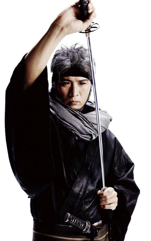 吉川晃司になりたい!白髪パーマの髪型セットがカッコ良い!