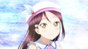 サンシャイン 桜内梨子