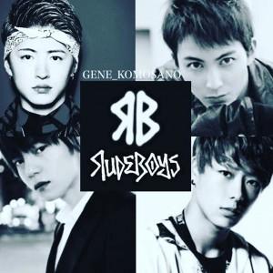 HIGH&LOW 窪田正孝 RUDE BOYS