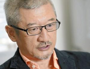 恋愛学 森川教授