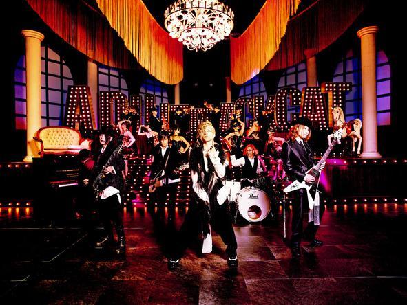 Acid Black Cherry 、yasuさんの圧倒的歌唱力!Janne Da Arcのボーカルでもある彼が崇拝するラルクのhydeさん