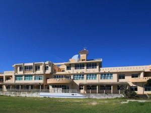 N高等学校 本校 沖縄