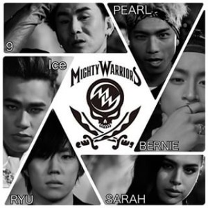 HIGH&LOW MIGHTY WARRIORS 白濱亜嵐